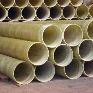 Grp Pipeline Contractors In Dubai